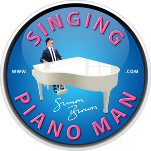 Singing Piano Man